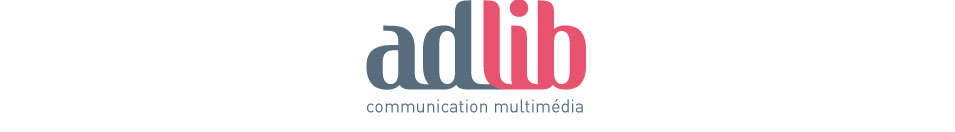Adlib, communication multimédia